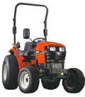 ST321 - ST333 Compact Tractors