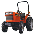 ST440 - ST4455 SSS Compact Utility Tractors